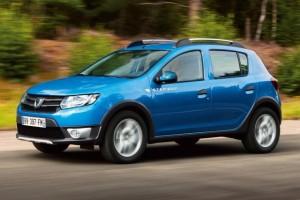 Cu cât au crescut vânzările Dacia în UE în 2014 (foto:alvolante.it)