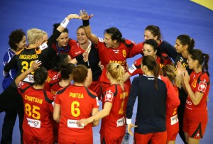Handbal feminin: Spania și Suedia, calificate în semifinalele EURO 2014