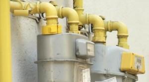 Infrastructură regională de gaze.