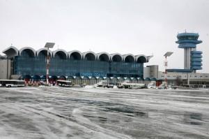 CNAB: Întârzieri la decolare pe Aeroportul Henri Coandă