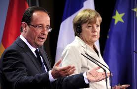 Ce au discutat Merkel și Hollande cu Putin și Poroșenko! (foto:abcnews.com)