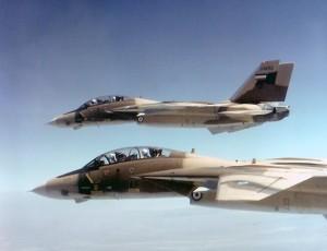 Pentagon: Iranul a lansat raiduri aeriene asupra grupării SI în Irak (foto:wired.com)