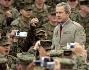 CIA: Secretele din spatele invadării Irakului din 2003