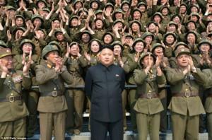 De ce va vizita Kim Jong-un Rusia în 2015