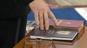 Noii miniștri din Cabinetul Ponta au depus jurământul
