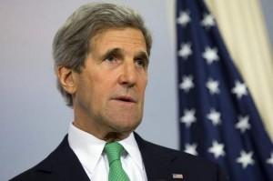"""John Kerry a solicitat """"legalizarea"""" războiului contra SI (foto:nycturk.com)"""