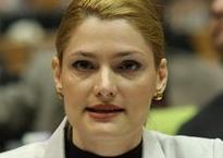 Ramona Mănescu, audiată la Parchet.