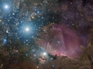 materia intunecata univers
