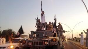 Canada nu se sperie de amenințări și continuă lupta împotriva SI (foto:cbc.ca)