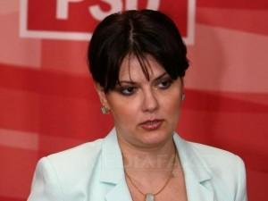 Nou caz de plagiat. UB cere verificarea doctoratului Olguței Vasilescu (foto:radioconstanta.ro)