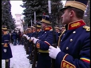 Accidentul aviatic din Siutghiol: Medicul Laura Vizireanu, înmormânat cu onoruri militare (foto:bucuresti.cityfm.ro)