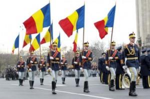 Revista Presei. Evenimentele de Ziua Națională a României (foto:curierulnational.ro)
