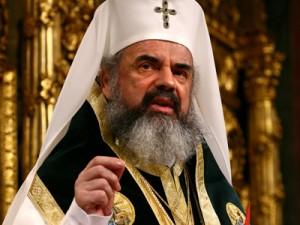 Preafericitul Parinte Patriarh Daniel.