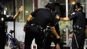 us police racism
