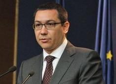 Ponta a renunțat la titlul de doctor în drept.