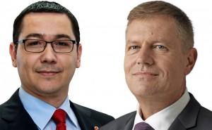 Revista Presei. Prima întâlnire Iohannis – Ponta după alegeri