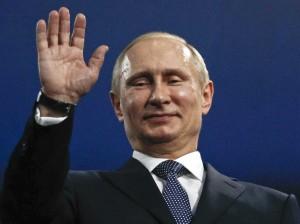 Vladimir Putin are zilele numărate.