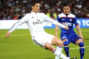 Cupa Mondială a cluburilor, semifinale: Real Madrid – Cruz Azul, scor 4-0 (foto: bleacherpost.com)