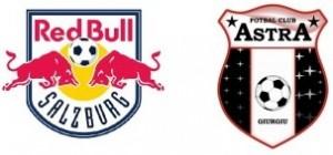 Europa League, grupa D: Red Bull Salzburg – Astra Giurgiu (live video)