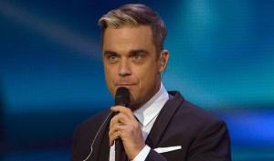 Concert Robbie Williams la București.
