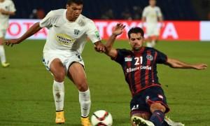 Cupa mondială a cluburilor, semifinale: San Lorenzo vs Auckland, scor 2-1