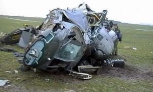 A murit Gabriel Titiana, pilotul elicopterului prăbuşit la Sibiu.