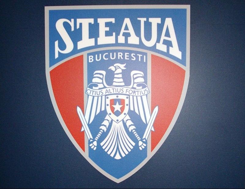 Download wallpapers FC Steaua Bucharest, FCSB, 4k ...  |Csa Steaua