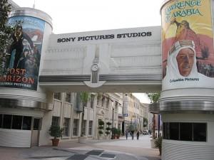 Studiourile SONY, atacate de Coreea de Nord.