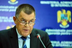 Radu Stroe a fost audiat la Parchetul instanţei supreme.