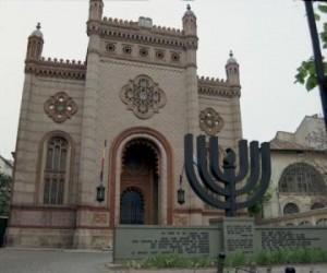 Templul Coral din București va fi reinaugurat