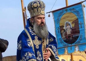 DNA: Arhiepiscopul Tomisului a scăpat de urmărirea penală