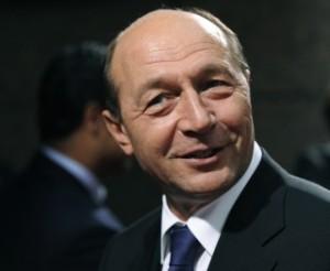 Cum a sărbătorit Băsescu sfârșitul mandatului