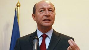 Băsescu despre învestirea în funcție a lui Pop și Câmpeanu (foto;voceatransilvaniei.ro)
