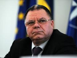 Constantin Trăistaru, șeful ISMB, și-a dat demisia.