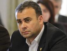 Darius Vâlcov este noul Ministru de Finanțe.
