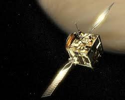 ESA: Sonda spațială Venus Express şi-a încheiat misiunea