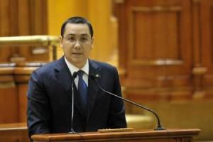 Guvernul Ponta 4, validat de Parlament