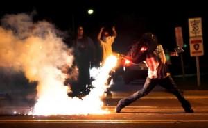 SUA: Cazul Ferguson se repetă la Millwaukee