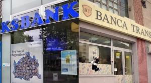 Banca Transilvania va încorpora Volksbank România (foto:wall-street.ro)