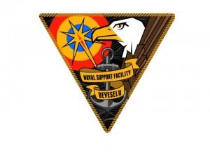 deveselu emblema unitate scut antiracheta