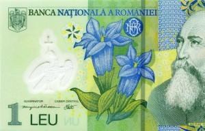 leu curs euro