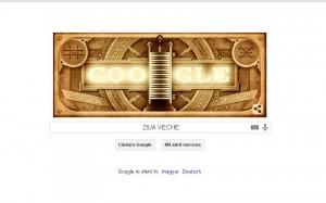 270 DE ANI DE LA NAŞTEREA LUI Alessandro Volta