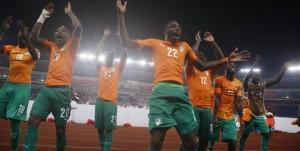 Cote d'Ivoire, noua campioană a Africii