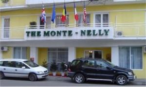 Monte Nelly hotel