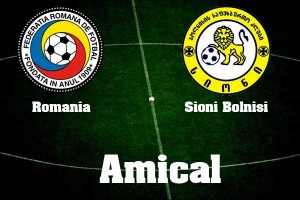 Romania - Sioni Bolnisi