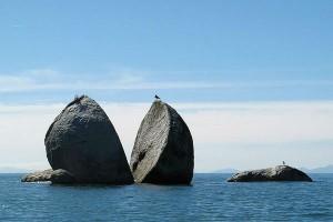Rosin Split Apple Rock - Noua Zeelanda