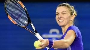 Turnelul de la Dubai. Simona Halep - Tsvetana Pironkova