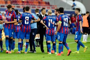 Steaua - Maribor, meci amical (live video)