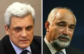 Aviz favorabil pentru urmărirea penală a senatorilor Ariton și Vosganian
