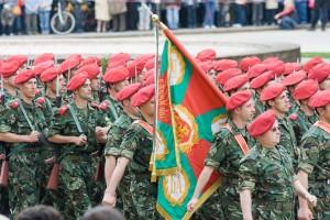 armata bulgara